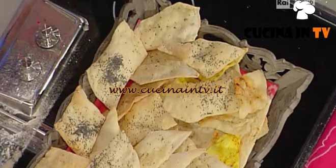 La Prova del Cuoco - Le streghe ricetta Moroni