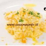 Masterchef 4 - ricetta Ostacolo all'arancia di Silvana