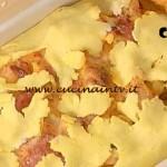 La Prova del Cuoco - Pasticcio di pasta ripiena ricetta Spisni