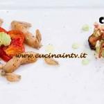 Masterchef 4 - ricetta Rane al sapore di bosco di Giuseppe