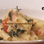 Masterchef 4 - ricetta Sedano e ribes di Gabriele