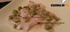 Cotto e mangiato - ricetta Tacchino pinoli e olive di Tessa Gelisio
