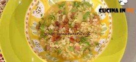 La Prova del Cuoco - Zuppa d'orzo ricetta Moroni