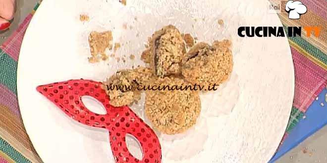 La Prova del Cuoco - Biancocuore al cacao ricetta Bianchi