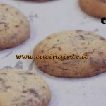 Molto Bene - ricetta Chocolate chip cookies