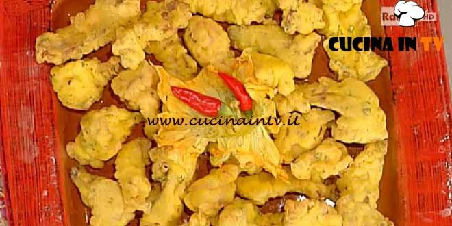 La Prova del Cuoco - Coniglio fritto al limone ricetta Moroni