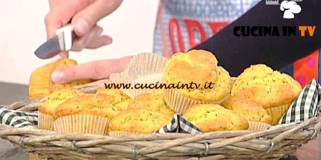 La Prova del Cuoco - Cresce salate ricetta Moroni