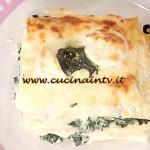 La Prova del Cuoco - Lasagne furbe di magro ricetta Barzetti