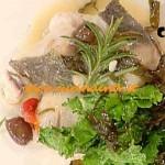 La Prova del Cuoco - Merluzzo broccoletti e alghe ricetta Pascucci