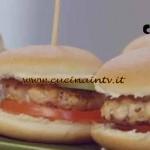 Molto Bene - ricetta Mini burger di salmone