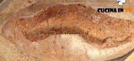 La Prova del Cuoco - Pane mille semi ricetta Bonci