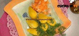 La Prova del Cuoco - Panini alla carote ricetta Moroni