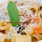 Masterchef 4 - ricetta Pasta alla Norma di Stefano