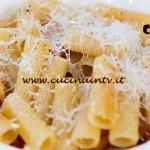 Masterchef 4 - ricetta Pasta alla gricia di Stefano