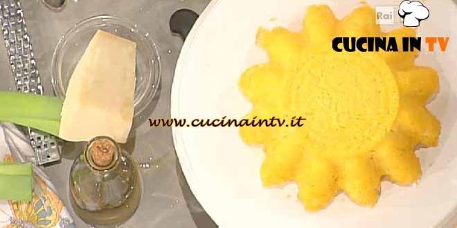 La Prova del Cuoco - Polentata delle ceneri ricetta Messeri