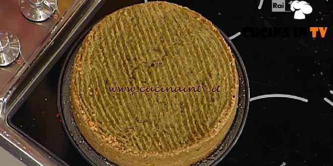 La Prova del Cuoco - Soufflé di carciofi ricetta Moroni