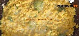 La Prova del Cuoco - Spaetzle con cavoletti e gorgonzola ricetta Clerici