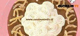 Dolci dopo il Tiggì - ricetta Torta di cioccolato e zenzero