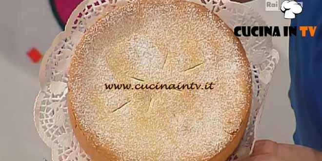 Dolci dopo il Tiggì - ricetta Torta zuppa inglese