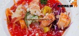 Masterchef 4 - ricetta True colors di Arianna