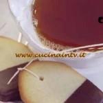 Molto Bene - ricetta Biscotthé di Benedetta Parodi