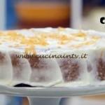 Molto Bene - ricetta Carrot cake di Benedetta Parodi