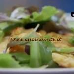 Molto Bene - ricetta Cotolette impanate con frutta secca di Benedetta Parodi