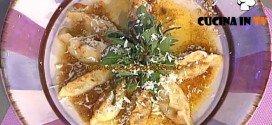 La Prova del Cuoco - Cjarsons friulani ricetta Zoppolatti