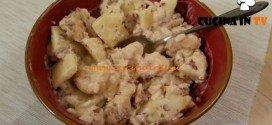 Cotto e mangiato - Crema budwig ricetta Tessa Gelisio