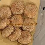 La Prova del Cuoco - Crocchette di patate con il cuore di cicoria ricetta Cattelani