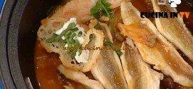 La Prova del Cuoco - Gallinelle in guazzetto ricetta Pascucci