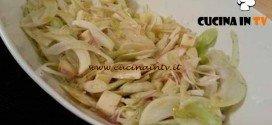 Cotto e mangiato - Insalata benessere ricetta Tessa Gelisio