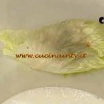 La Prova del Cuoco - Insalata di maccarello ricetta Pascucci