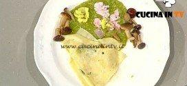 La Prova del Cuoco - ricetta Lasagna spettinata in Primavera