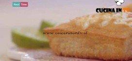 Molto Bene - ricetta Mini plumcake al lime di Benedetta Parodi