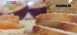Molto Bene - ricetta Pan brioche di Benedetta Parodi