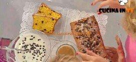 Dolci dopo il Tiggì - ricetta Plumcake