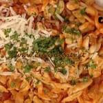 La Prova del Cuoco - Pencinelle al farro con sugo ricco ricetta Cattelani