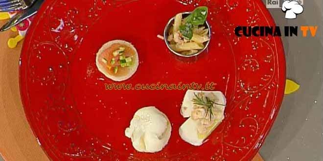 La Prova del Cuoco - ricetta Pic Mix