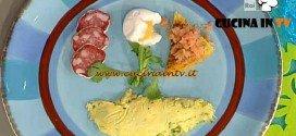 La Prova del Cuoco - ricetta Pic nic di primavera