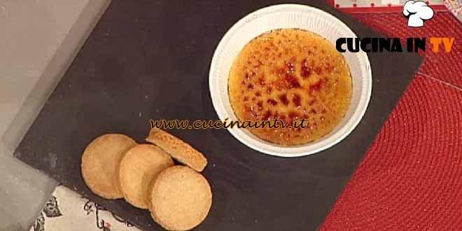 La Prova del Cuoco - Sablè Breton ricetta Paquier