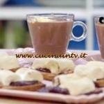 Molto Bene - ricetta S'mores con tazzine di cioccolata di Benedetta Parodi