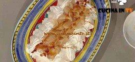 La Prova del Cuoco - Torta alle mele annurche ricetta Macellaro
