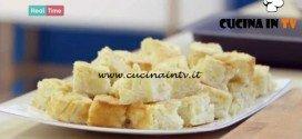 Molto Bene - ricetta Torta di mele di Benedetta Parodi