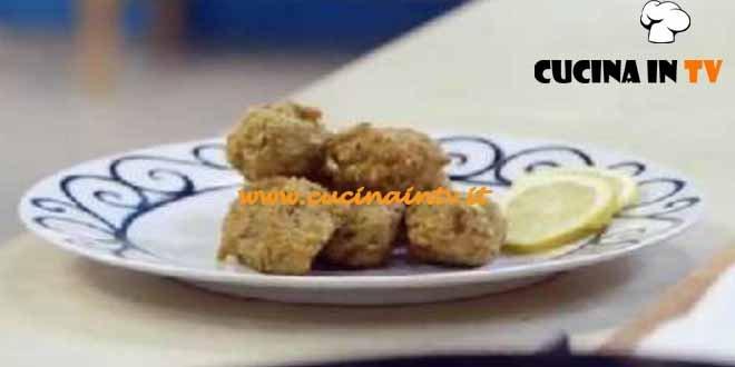 Molto Bene - ricetta Bocconcini di coniglio in crosta di pistacchi di Benedetta Parodi