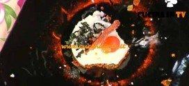 La Prova del Cuoco - ricetta Cheesecake di bufala e pomodori
