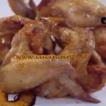 Molto Bene - ricetta Chicken wings miele e limone di Benedetta Parodi