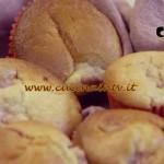 Molto Bene - ricetta Muffin al cioccolato bianco di Benedetta Parodi