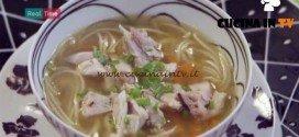 Molto Bene - ricetta Noodles di Benedetta Parodi