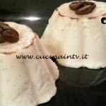 Cotto e mangiato - Panna cotta al caffè ricetta Tessa Gelisio